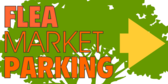 Parking Flea Market
