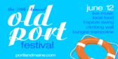 Old Port Festival