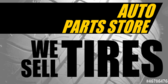 We Sell Tires Generic