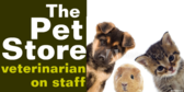 Pet Store Vet On Staff