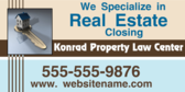 Real Estate Closing Specialists