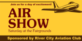 Air Show Come See the Excitement