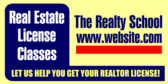 Real Estate License Classes