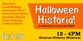 Halloween Historia