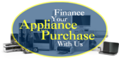 Appliance Purchase Financing