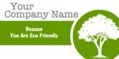 Eco Friendly Company