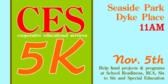CES 5k Race
