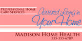 Professional Home Health Care