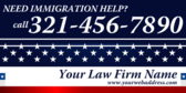 Immigration Help Generic Law Firm