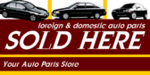 Foreign and Domestic Parts Generic