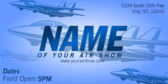 Name Of The Air Show
