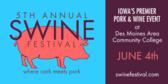 Swine Festival