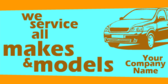 Auto Repair Generic Service All Models
