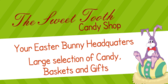 Sweet Tooth Candy Shop