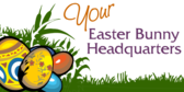 Your Easter Bunny Headquarter