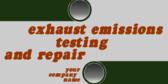 Exhaust Repair Generic