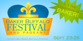 Baker Buffalo Festival
