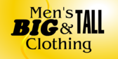 Mens Big Tall Clothing