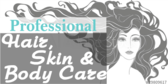 Professional Beauty Services