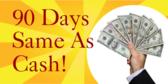 90 Days Cash