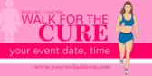 Breast Cancer Walk For The Cure