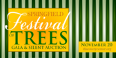 Festival of Trees Pinstripe