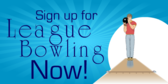 League Bowling Signup