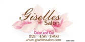 Salon Specialities and Contact
