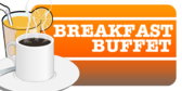 Breakfast Buffet Coffee