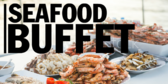 Seafood Buffet Fish