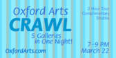 Arts Crawl