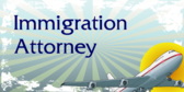 Attorney for Immigration