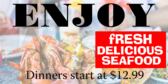 Fresh, Delicious Seafood