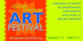 African American Art Festival