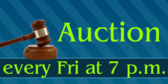 Auction Hours