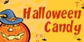 Halloween Candy #1