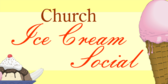Church IceCream Social