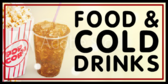 Food & Cold Drinks