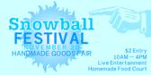Snowball Festival