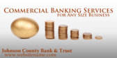 Commercial Banking for all Sizes
