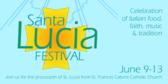 Santa Lucia Festival