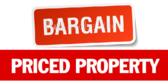 Bargain Priced Property Wood Frame