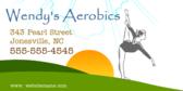 Wendy's Aerobics