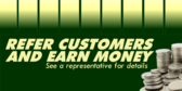 Refer Customers and Earn Money