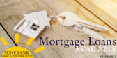 Mortgage Loans Available