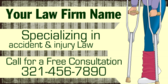 Accident & Injury Attorney
