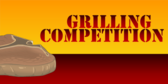 Grilling Competition