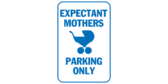 Parking For Expectant Mothers