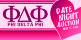 Greek Date Night Auction
