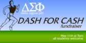 Greek Dash for Cash